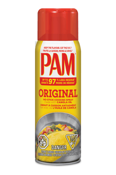PAM Cooking Spray Original