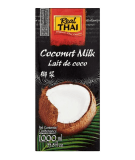 REAL THAI Kokosnussmilch UHT Carton 1000ml