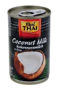 Kokosnussmilch UHT