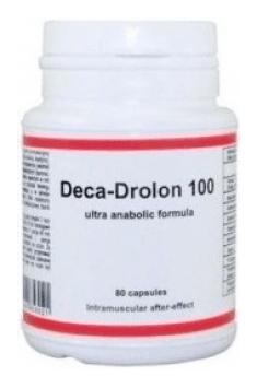 Deca-Drolon