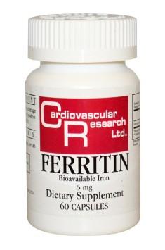 Ferritin 5mg