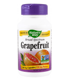 NATURE'S WAY Grapefruit 250mg 60 kaps.