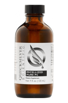 Micellized Pure PC