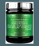 SCITEC Mega Daily One Plus 120 kaps.