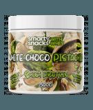 SMARTY SNACKS White-Choco Pistachio with whey 500g