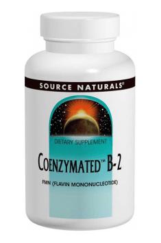 Coenzymated B-2
