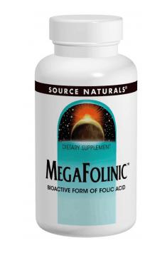 MegaFolinic 800mcg
