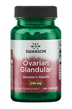 Ovarian Glandular 250mg