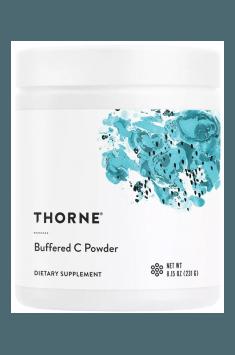 Buffered C Powder
