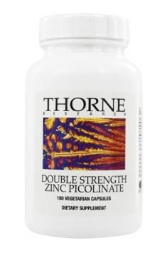 Double Strength Zinc Picolinate